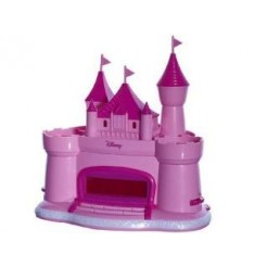 Soundmaster Disney Princess P300 Wekkerradio met Sterrenhemel Projectie